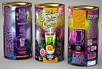 Гелевая свеча 'Весенний вальс' (GS-01-05)