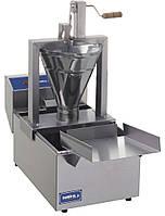 Профессиональный аппарат для приготовления пончиков КИЙ-В ФП-5 (80шт/ч)