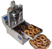 Профессиональный пончиковый аппарат КИЙ-В ФП-8 (110шт/ч)