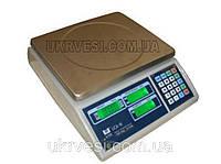 Весы счетные ВТЕ-Центровес-15-Т3С2, фото 1