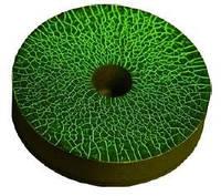 Тест-образец для определения  качества магнитной суспензии при магнитопорошковом контроле MTU №3