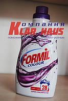 Концентрированный жидкий порошок для стирки цветного белья Formil
