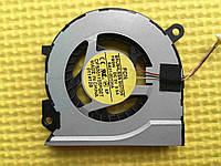 Вентилятор для ноутбука SAMSUNG NP530U3C, NP530U3B, NP532U3C, NP535U3C, NP540U3C, NP540U4E (BA31-00125A) (Кулер)