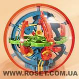 Іграшка-головоломка дитяча Шар лабіринт, фото 3