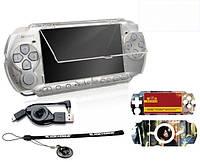 Аксессуары PSP