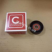 Ролик ремня генератора на натяжитель (пластик) CAFFARO Geely Emgrand 7 (EC7) Джили Эмгранд 7 (ЕС7) 1136000149