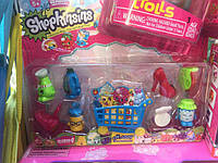 Фигурки игровые шопкинс Shopkins набор