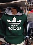 Мужской спортивный костюм Nike тёплый, фото 4