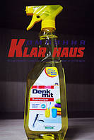 Средство для мытья стекол и зеркал Denkmit