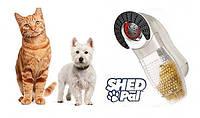 Машинка для стрижки собак SHED PAL - PET CARE