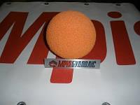Мяч промывочный 150 мм жесткий для бетононасоса
