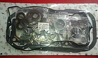 Комплект прокладок и сальников двигателя Geely CK 1.5