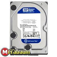 HDD SATA 1.0TB WD Blue 7200rpm 64MB (WD10EZEX)