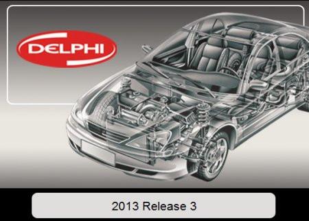 Autocom/Delphi 2013.3 (Активатор + патчи + инструкция) Все для работы без отправки Файла