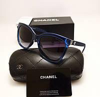 Женские солнцезащитные очки Chanel 5288Q Цвет синий