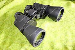 Бинокль 10x50 BSA ,призмы PORRO из оптического стекла ВК-7