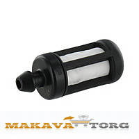 Топливный филтр на мотокосу