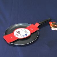 Сковорода блинная 23 см с антипригарным покрытием Vesta 5523