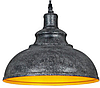 Винтажный подвесной светильник (люстра) P92230Y