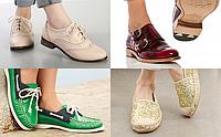 Модний словник: 10 видів жіночого взуття на літо