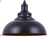 Вінтажний підвісний світильник (люстра) P92230H