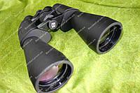 Бинокль для наблюдения в сумерках на природе или пикнике, с зумом Bushnell 10-60x60