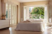 Кованая кровать DANIEL Cantori. Реплика.