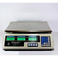 Весы  настольные электронные ACS 50kg/5g + pole 208 Спартак      . se
