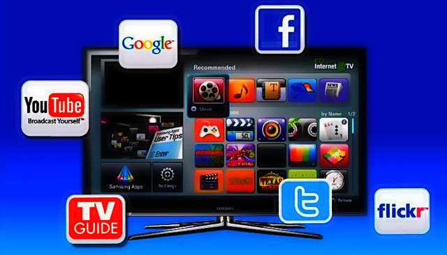 Любой Телевизор в Мощный Медиацентр за 5 секунд !