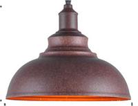 Винтажный подвесной светильник (люстра) P92230Х