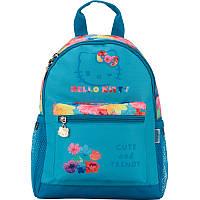 Рюкзак дошкольный для девочек 534 Hello Kitty HK17-534XS Kite