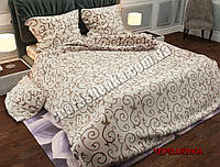 Ткань для постельного белья Полиэстер 60 PL4547beige (100м)