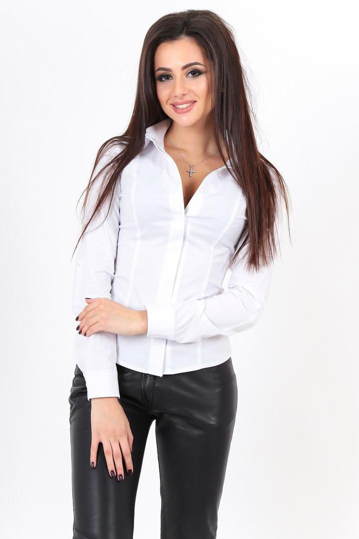 Белая женская одежда