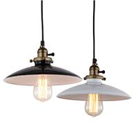 Винтажный подвесной светильник (люстра) P162513
