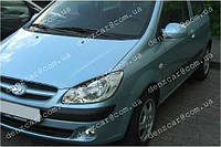 Hyundai Getz (2005-2010)