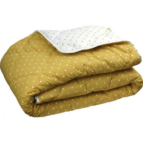 Одеяло Руно шерстяное полуторное бязь 140x205 см 450 г/м2 (321.02ШУ) , фото 2
