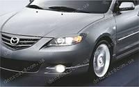 Mazda 3 sed (2003-2008)