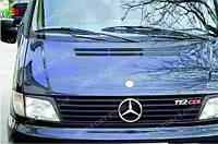 Mercedes-Benz Vito (1998-2004)