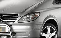 Mercedes-BenzVito (2004-2010)