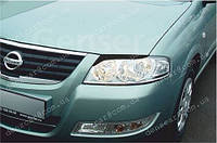 Nissan Almera Classic (2005-)