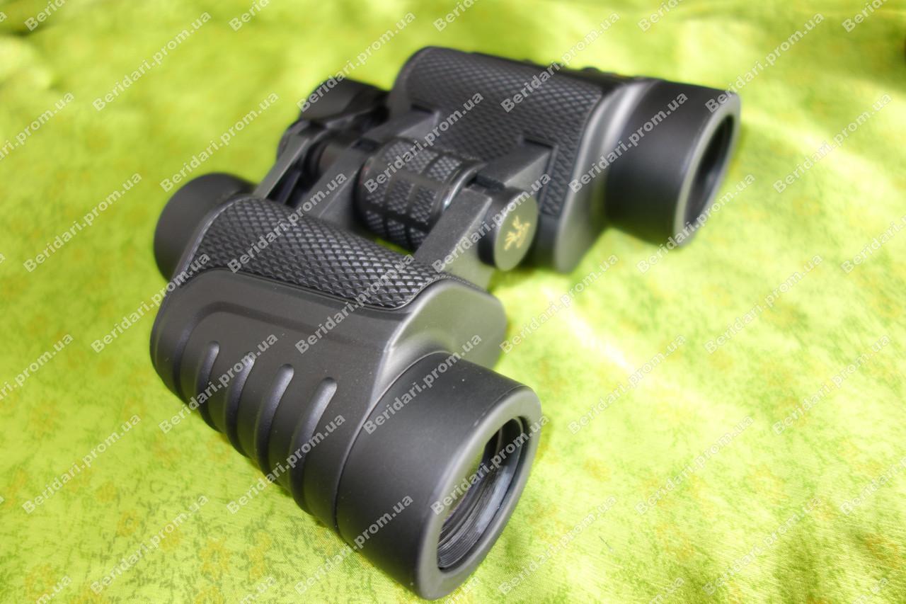 Компактный бинокль  8Х40 - Nikon ,с  качественной оптикой