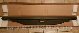 Чорна шторка полку в багажник GMC Yukon 2015-18 Нова Оригінал