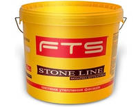 FTS STONE LINE MARMURE, 25 кг