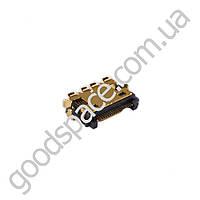 Разъем зарядки LG KE970, GD330, KP500, KF510, KM500, KF750
