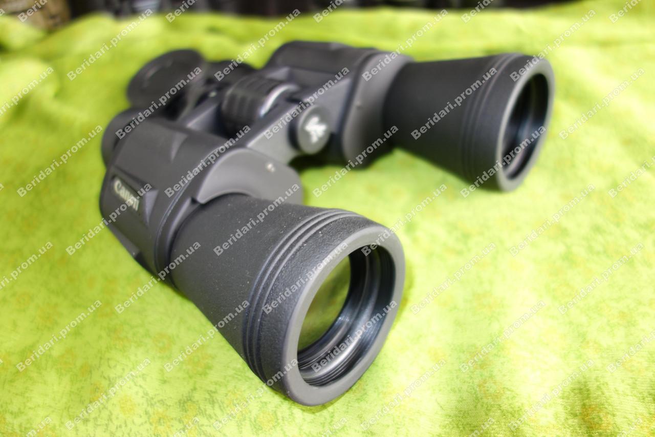 Универсальный бинокль для охоты и рыбалки 10х50 Canon ,мнгослойное просветление
