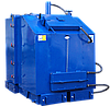Промышленный котел Идмар KW-GSN (250 кВт) на твердом топливе