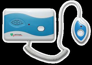 Проводная система вызова медперсонала