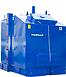 Промышленный твердотопливный котел Идмар KW-GSN (300 кВт) на твердом топливе, фото 5
