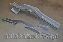 Усилитель задний левый панели пола T21-5100500-DY