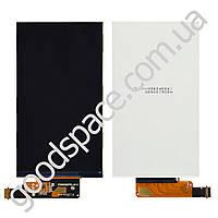 Дисплей Sony Xperia C C2305 (S39H)
